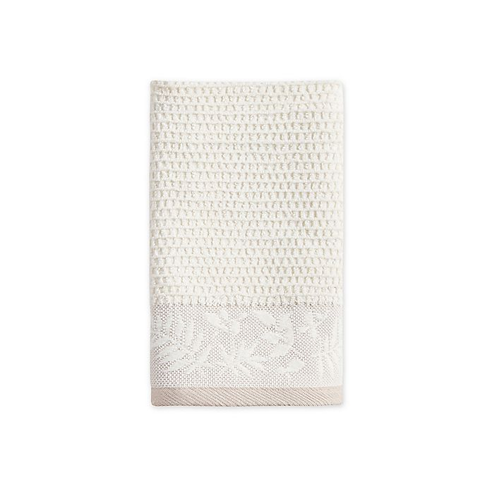 Alternate image 1 for Bee & Willow™ Home Bedford Hand Towel in Beige