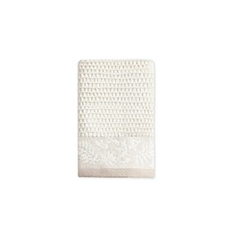 Bee & Willow™ Home Bedford Fingertip Towel in Beige