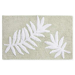 "Bee & Willow™ Home Glendale 20"" x 30"" Bath Rug in Green"