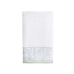Bee & Willow™ Home Glendale Hand Towel in Green