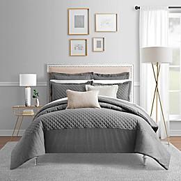 Bridge Street Camille 3-Piece Comforter Set