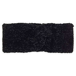 Isaac Mizrahi Chenille Twisted Women's Head Wrap