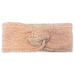 Isaac Mizrahi Chenille Twisted Women's Head Wrap