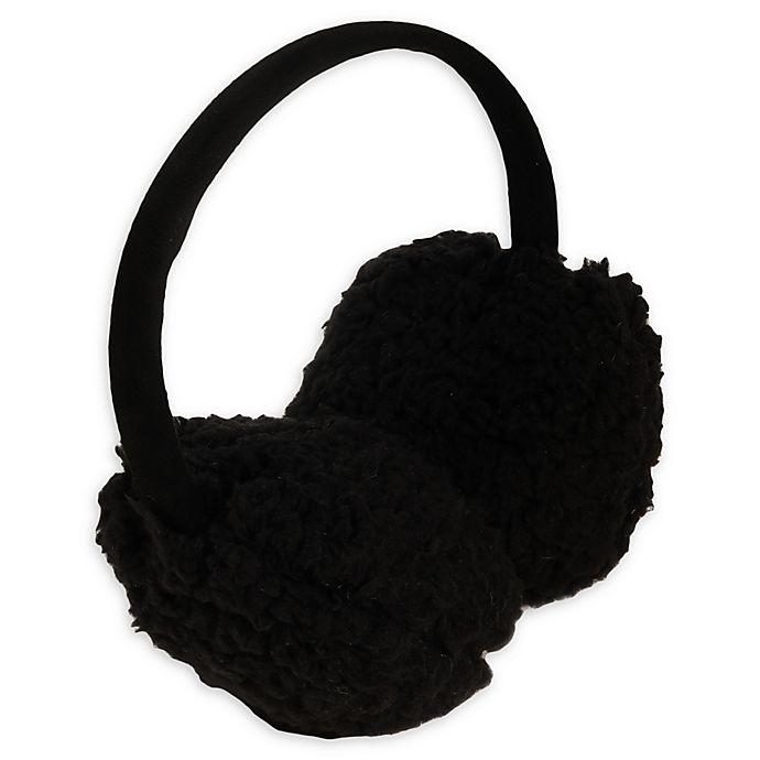 Alternate image 1 for Women's Teddy Earmuffs