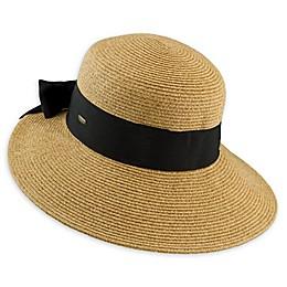 Scala™ Paper Braid Dimensional Brim Women's Hat