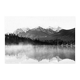 Masterpiece Art Gallery Whispers of Winter Canvas Wall Art