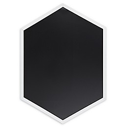 Kate and Laurel Laverty 22-Inch x 31-Inch Chalkboard