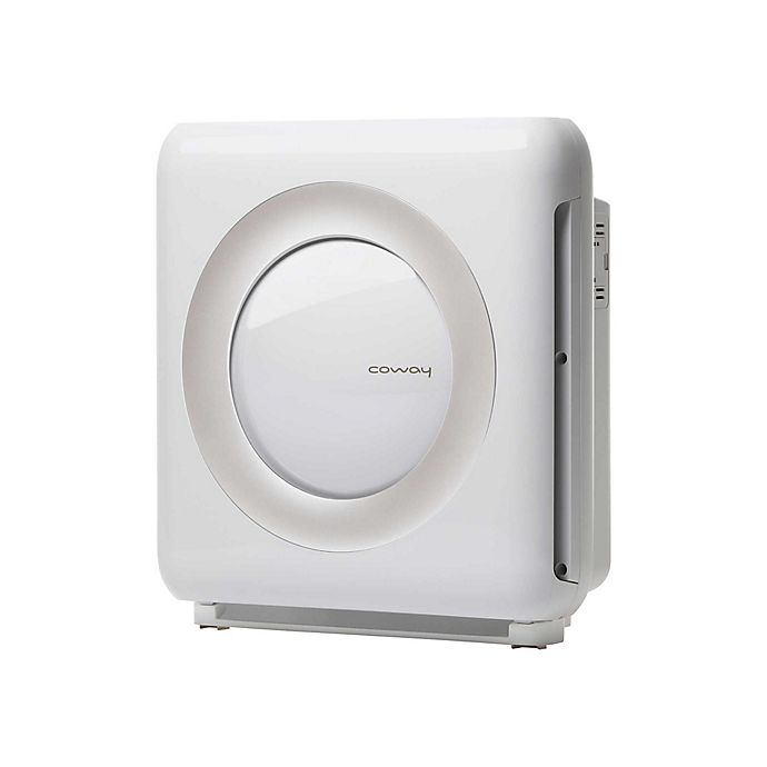 Coway Ap 1512hh Mighty Smarter Air Purifier In White