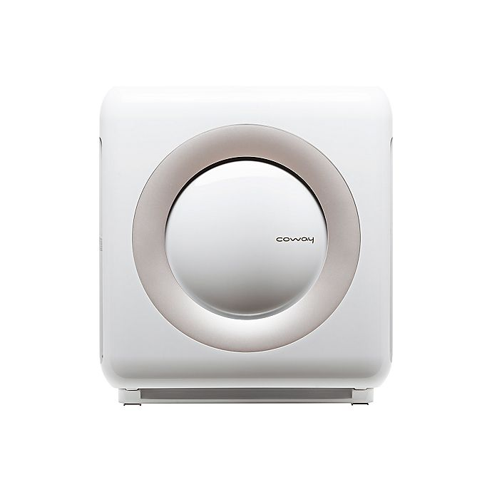 Alternate image 1 for Coway AP-1512HH Mighty Smarter HEPA Air Purifier with Eco Mode