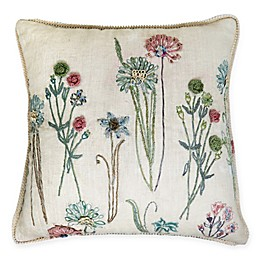 Bee & Willow™ Home Summer Field Square Throw Pillow