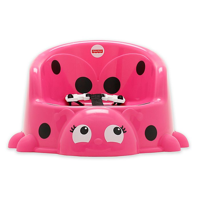 Alternate image 1 for Fisher Price® Feeding Booster Seat