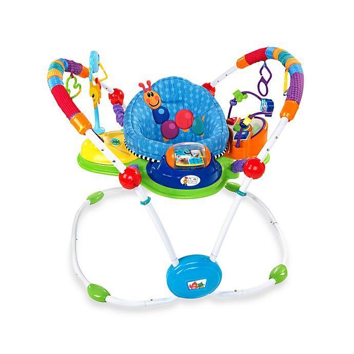 Alternate image 1 for Baby Einstein™ Musical Motion Activity Jumper™