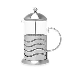 La Cafetiere 8-Cup Wave Cafetiere