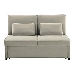 Serta® Tooele Microfiber Sofa