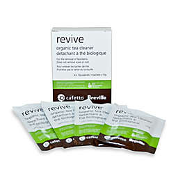 Breville® Revive Organic Tea Cleaner (Pack of 4)