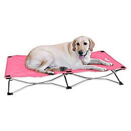 Portable Pup Bed