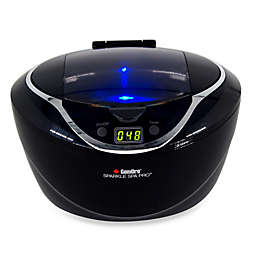 GemOro Sparkle Spa Pro® Prestige Series Personal Ultrasonic Jewelry Cleaner