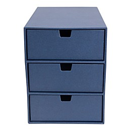 Ingrid 3-Drawer Supply Chest