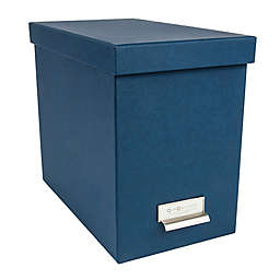 John Desktop Hanging File Box