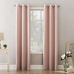 Sun Zero® Riley Kids Bedroom Grommet Room Darkening Window Curtain Panel