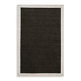 Surya Madison Square Bordered Area Rug