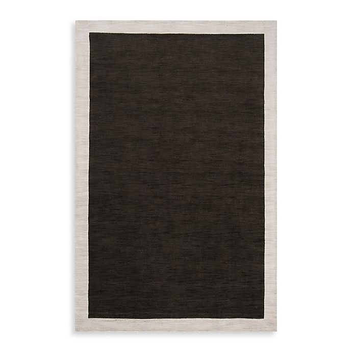 Alternate image 1 for Surya Madison Square Bordered Area Rug
