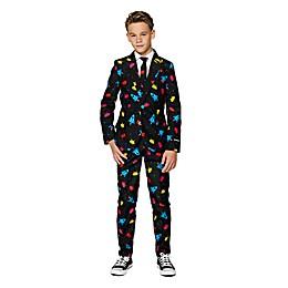 Suitmeister Boy's Videogame Arcade Suit