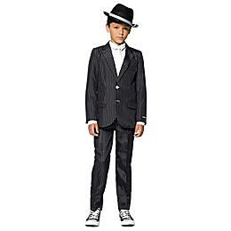 Suitmeister Boy's Gangster Costume Suit