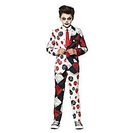 Suitmeister Boy's Spooky Clown Suit