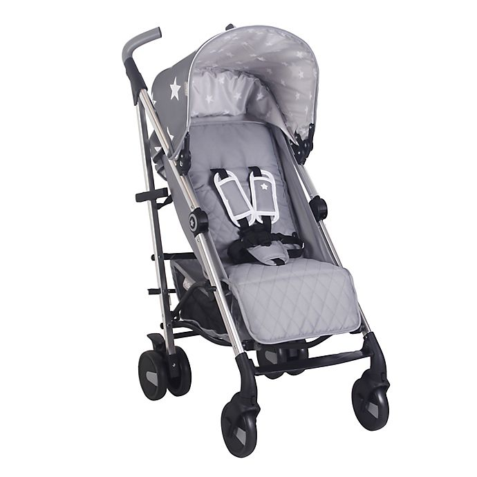 Alternate image 1 for Your Babiie™ US51 Compact Stroller