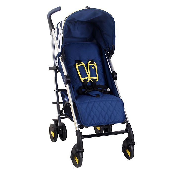 Alternate image 1 for My Babiie® US51 Stroller