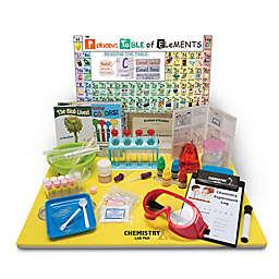 Ben Franklin Toys Chemistry Lab Pad Science Kit