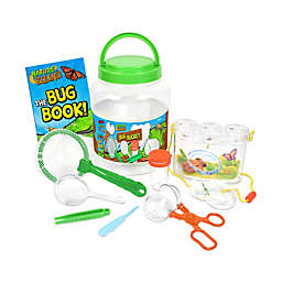 Nature Bound™ Bug Bucket Habitat Set