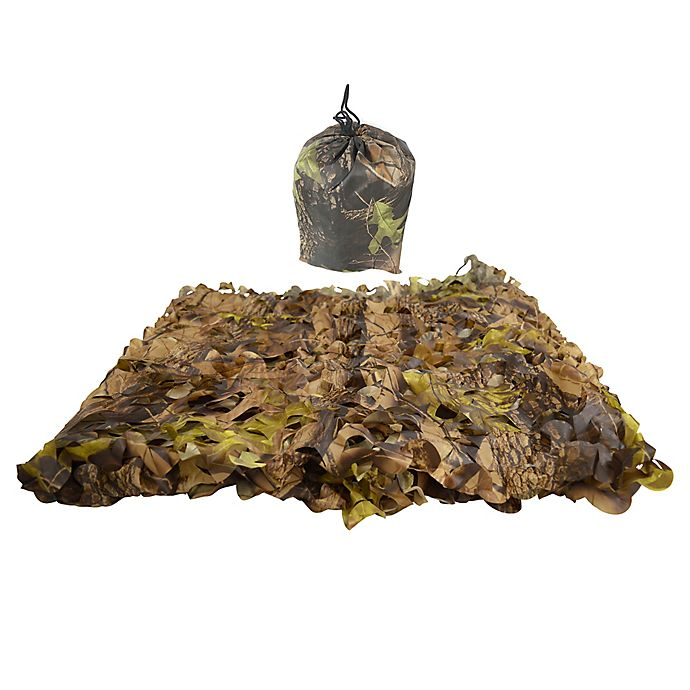 Alternate image 1 for Nature Bound™ Camouflage Netting Kit