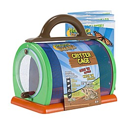 Nature Bound™ Critter Cage with Activity Booklet