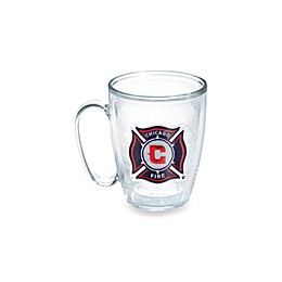 Tervis® Chicago Fire 15-Ounce Emblem Mug