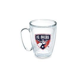 Tervis® FC Dallas 15-Ounce Emblem Mug