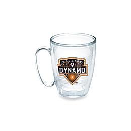 Tervis® Houston Dynamo 15-Ounce Emblem Mug