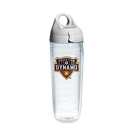 MLS Houston Dynamo 24-Ounce Water Bottle