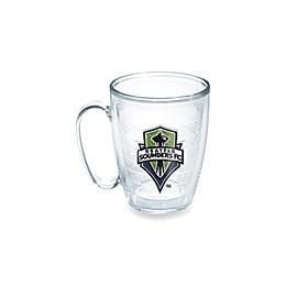Tervis® Seattle Sounders 15-Ounce Emblem Mug