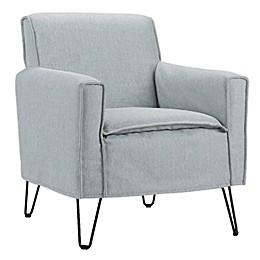 Simpli Home™ Warren Accent Chair