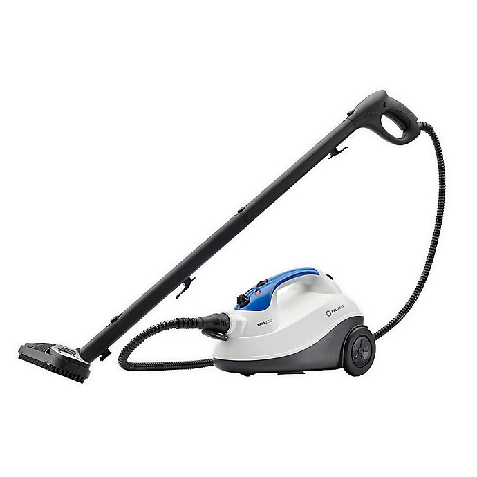 Alternate image 1 for Reliable Brio 225CC Steam Cleaner