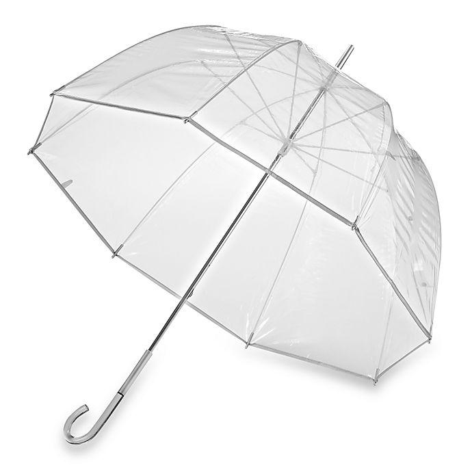 d50efcecc Clear Bubble Umbrella | Bed Bath & Beyond