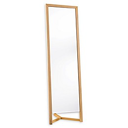 Holly & Martin® Wolbets 19.5-Inch x 65.5-Inch Full-Length Dressing Mirror
