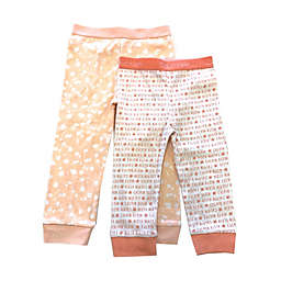 Calvin Klein 2-Pack Logo Splatter Pants