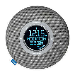 HoMedics® Deep Sleep® Revitalize Engineered Sleep Sound Alarm Clock