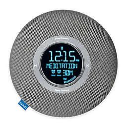 HoMedics® Deep Sleep® Revitalize Engineered Sleep Sound Alarm Clock