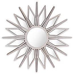 Solano 24-Inch Round Wall Mirror