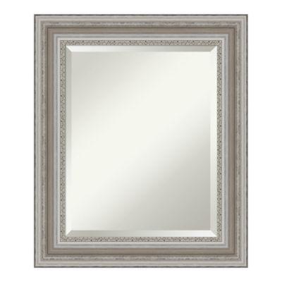 Decorative Mirrors Bed Bath Beyond, 60 X 40 Wood Frame Mirror