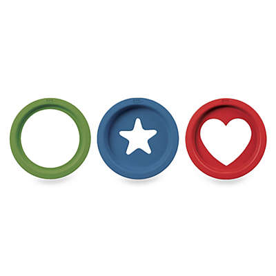 OXO Good Grips® 3-Piece Cookie Cutter Set